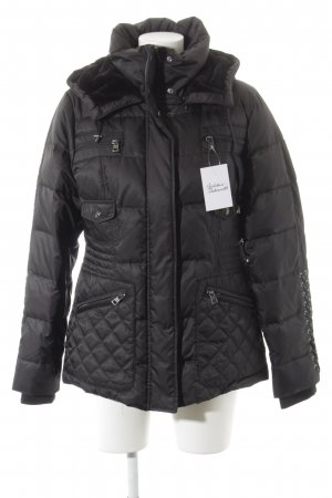 Apriori Down Jacket black