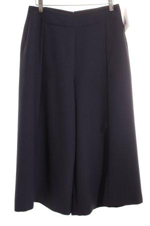 Apriori Hose dunkelblau schlichter Stil