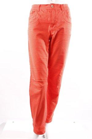 Apriori Jeans neonrot