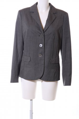 Apriori Short Blazer light grey business style
