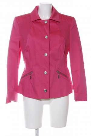 Apriori Short Blazer pink casual look