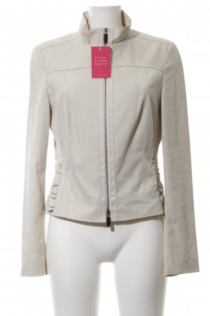 Apriori Short Jacket natural white casual look