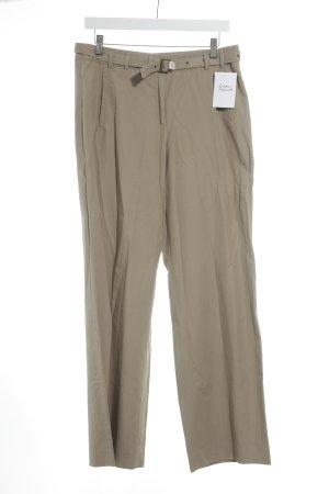 Apriori Jersey Pants beige casual look