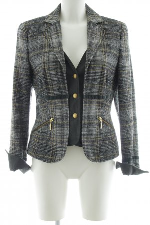 Apriori Tweedblazer mehrfarbig Business-Look