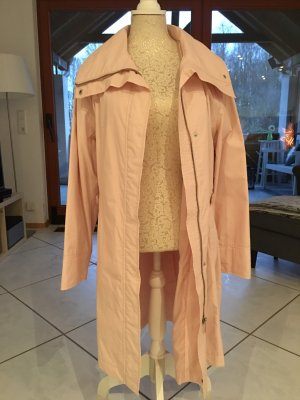 Apriori Trenchcoat rose clair-rose