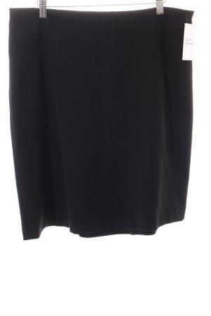 Apriori Wollrock schwarz Elegant