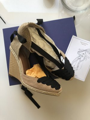 Aquazzura Décolleté stringata multicolore