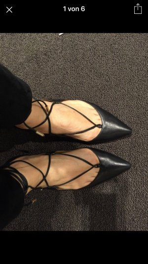 Aquazzura Christy Flats Ballerinas 39