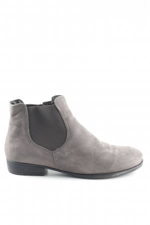 ara Chelsea Boots grey casual look