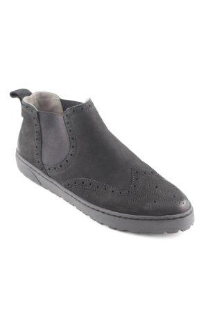 ara Chelsea laarzen zwart casual uitstraling