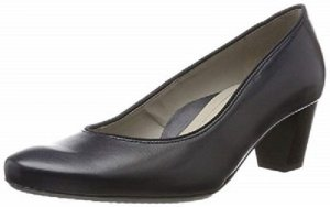 ARA Damen Leder  Pumps Toulouse Gr. 39