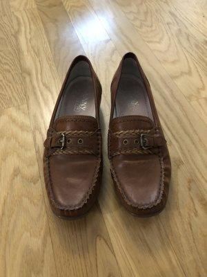 Ara Damen Schuhe Halbschuhe
