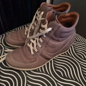 ARA High Top Sneakers in Gr: 37,5