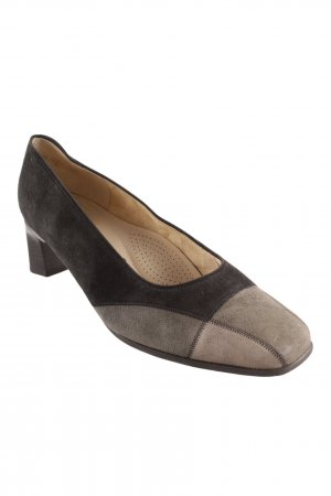 ara Mary Jane Pumps mehrfarbig Business-Look