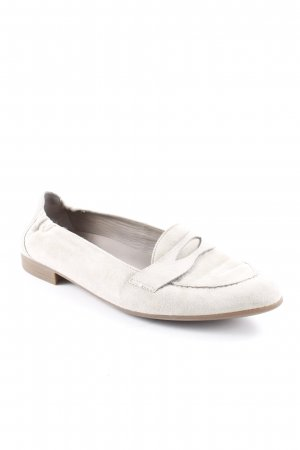 ara Moccasins sand brown-light brown country style