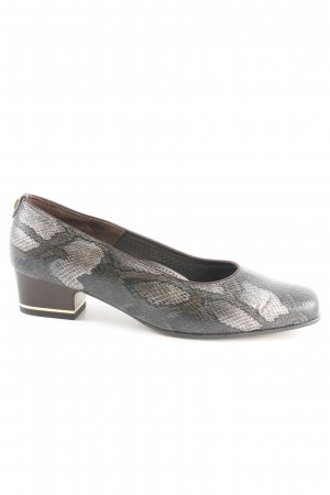 ara Slip-on Shoes animal pattern