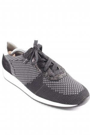 ara Sneaker stringata multicolore stile casual