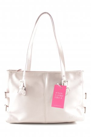 ara Shoulder Bag pink romantic style