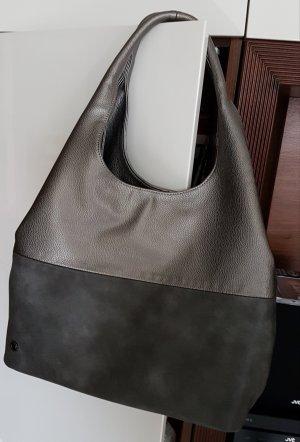 ara Borsa shopper argento-grigio