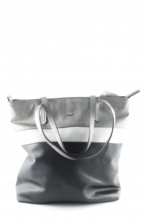 ara Shopper black-silver-colored casual look