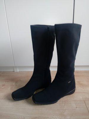 ara Hoge laarzen zwart