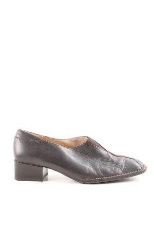 ara Zapatos Informales marrón look casual