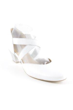 ara Loafer bianco elegante