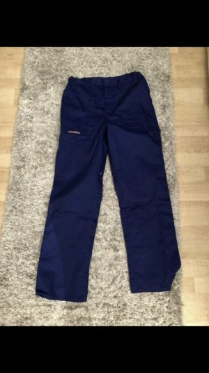 pantalonera azul
