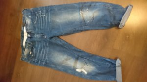 ARC 3D KATE TAPERED WMN
