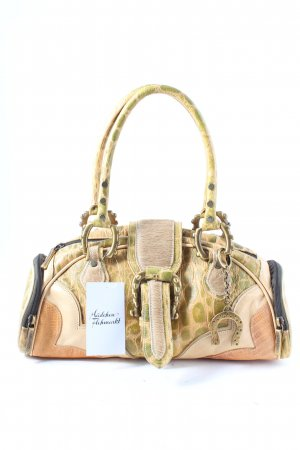 Arcadia Carry Bag animal pattern extravagant style