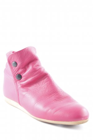 Arche Slip-on Shoes magenta simple style