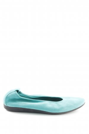 Arche Slip-on Shoes mint casual look
