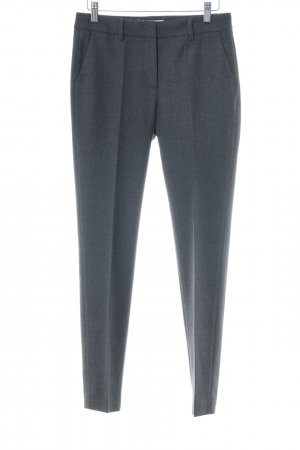 Argonne Pantalon de costume gris style d'affaires