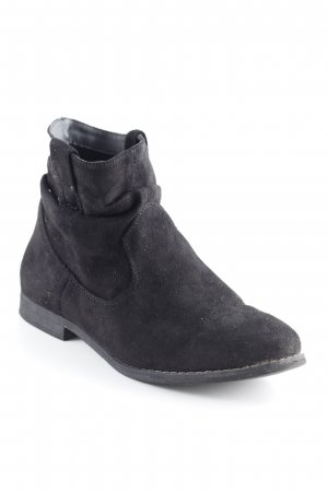 Ariane Ankle Boots black