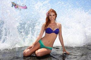 Arielle Bikini (Enchanted Bikinis)