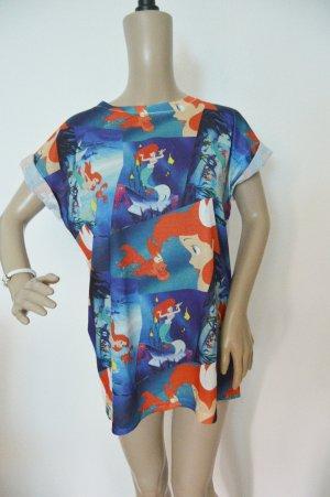 Arielle Disney Shirt gr.40