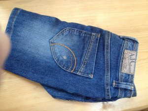 Arizona AJC Jeansrock Mini