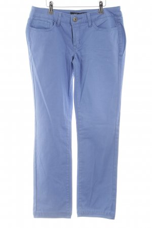 Arizona Five-Pocket Trousers blue casual look