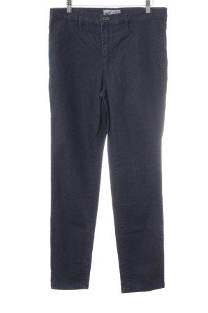 """Arizona Hoge taille jeans """"Kurzgröße 21"""" donkerblauw"""