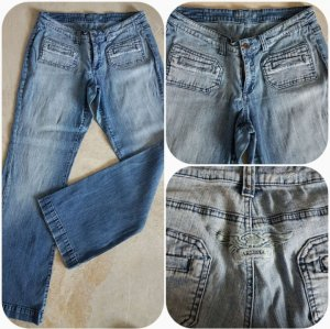 Arizona Jeans pale blue