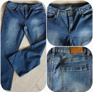 Arizona Spijkerbroek blauw