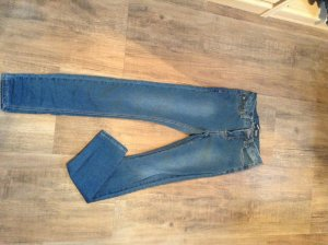 Arizona Jeans in blau -
