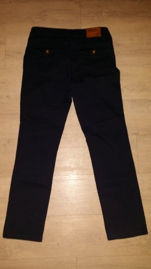 Arizona Jeans bleu foncé