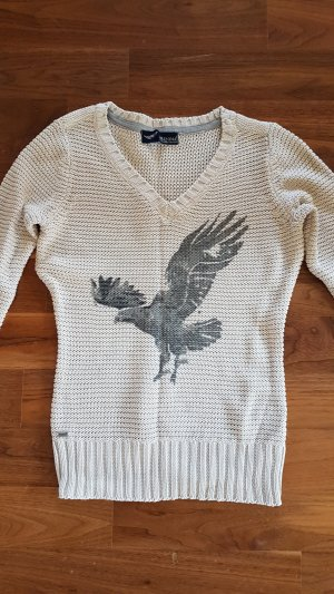 Arizona Pullover Strick Adler