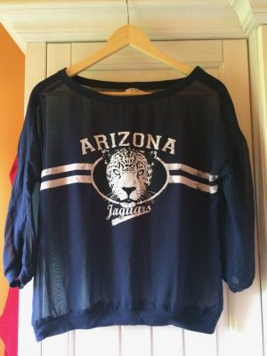 Arizona Shirt semi-transparent