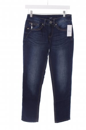 Arizona Slim Jeans dunkelblau