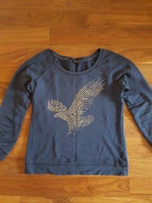 Arizona Suéter azul oscuro
