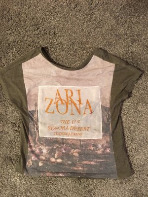 Arizona T-Shirt von Only