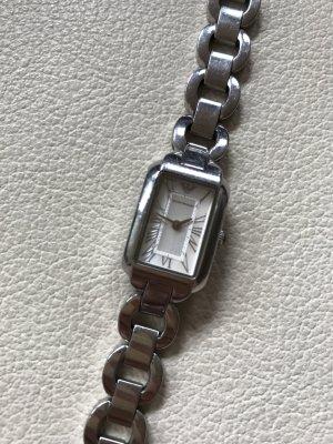 Armani Armbanduhr Silber