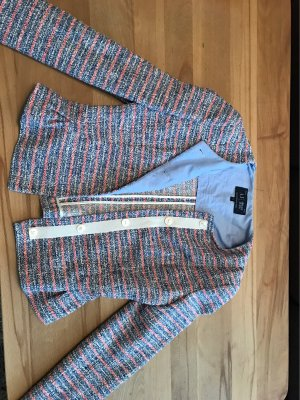 Armani Jeans Knitted Blazer multicolored